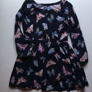 ❤️5 FOR $25 | Toddler Girl Long Sleeve Dress